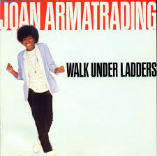 hoes Walk Under Ladders van Joan Armatrading