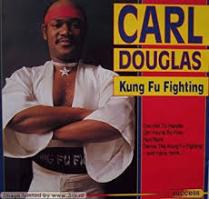 Carl Douglas 2
