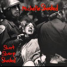 hoes Short Sharp Shocked van Michelle Shocked