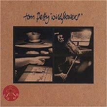 Tom Petty Wildflowers