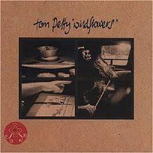 Tom Petty Wildflowers