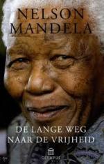 biografie van Nelson Mandela
