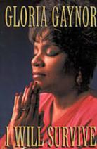 boek I Will Survive van Gloria Gaynor