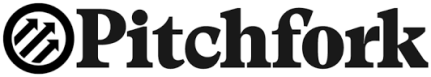 logo Pitchfork
