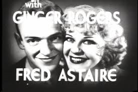 ginger rogers en fred astaire