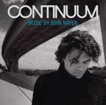 hoes Continuum van John Mayer