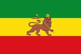 rastafari-vlag