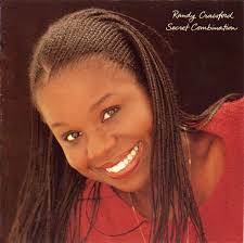Secret Combination van Randy Crawford