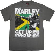 t-shirt Get Up, Stand Up