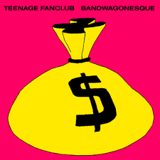 Teenage Fanclub Bandwagonesque