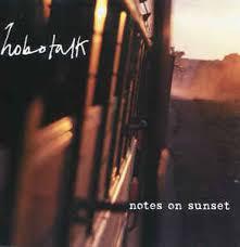hobotalk notes on sunset