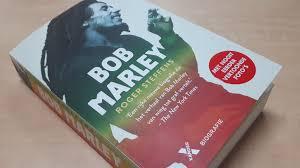 omslag Roger Steffens Bob Marley