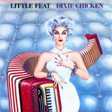Dixie Chicken van Little Feat