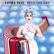 Dixie Chicken van Little Feat