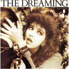 The Dreaming Kate Bush