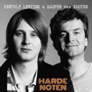 hoes Harde Noten Bertolf Van Kooten