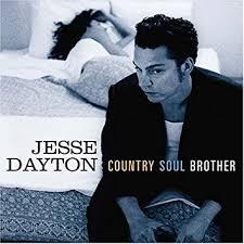 Jesse Dayton Country Soul Brother