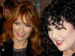ann en nancy wilson