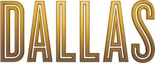 logo tv-serie Dallas