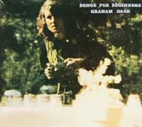 hoes Songs for Beginners van Graham Nash
