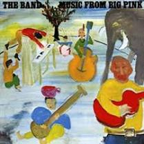hoes Music From Big Pink