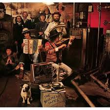 hoes The Basement Tapes