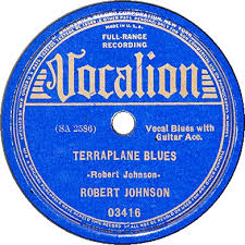 single Terraplane Blues