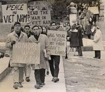 protest Vietnam