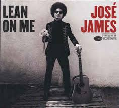 Lean On Me van José James