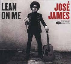 Lean On Me van José James