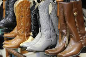 country boots girls