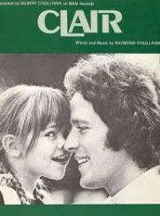 hoes Clair Gilbert O Sullivan