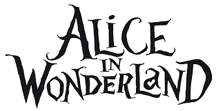 Alice in Wonderland titel