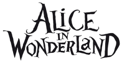 Alice in Wonderland titel