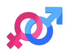 Gendertekens