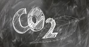 CO2 bord
