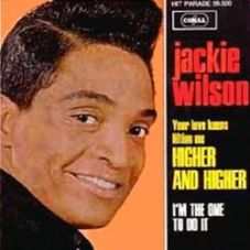 hoesje Jackie_Wilson_(Your_Love)