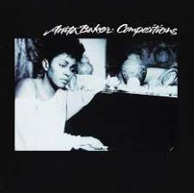 hoes Compositions van Anita Baker
