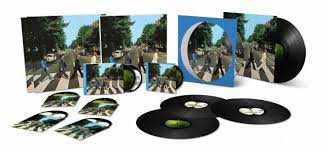 boxset abbey road