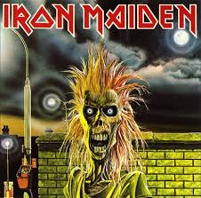 Iron Maiden hoes