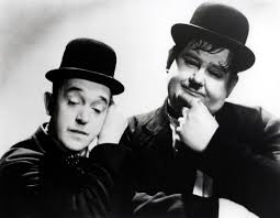 Laurel & Hardy