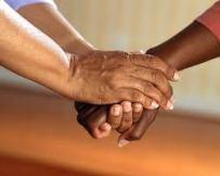 troost handen
