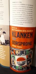 affiche docu Klanken van oorsprong