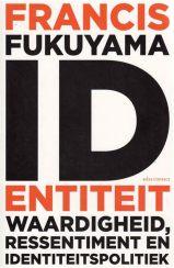 boekomslag Francis Fukuyama Identiteitspoliek