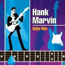Hanl Marvin Guitar Man
