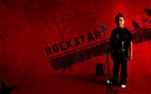 rock ster