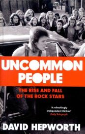 Uncommon People
